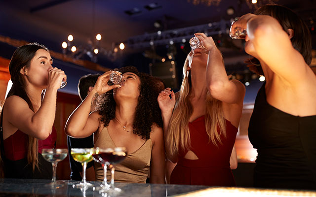 Ladies Night - jeden Mittwoch Ü-30 Party - jeden Donnerstag im Billard im Billard Café Insel Neuwied