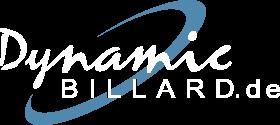 Dynamic Billard Shop - Logo