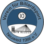 Verein für Billardsport - Neuwied - Wappen